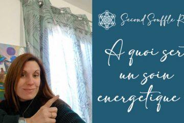 soin énergétique